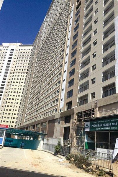 Thị trường căn hộ Hà Nội: cung đã gặp cầu