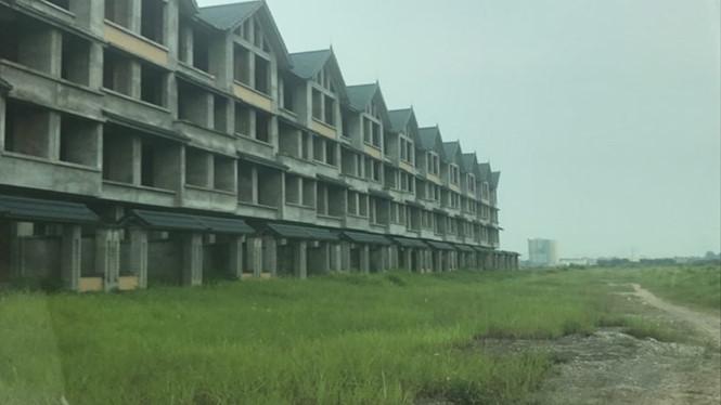 Hà Nội thúc giục thu hồi đất với gần 100 dự án chậm tiến độ